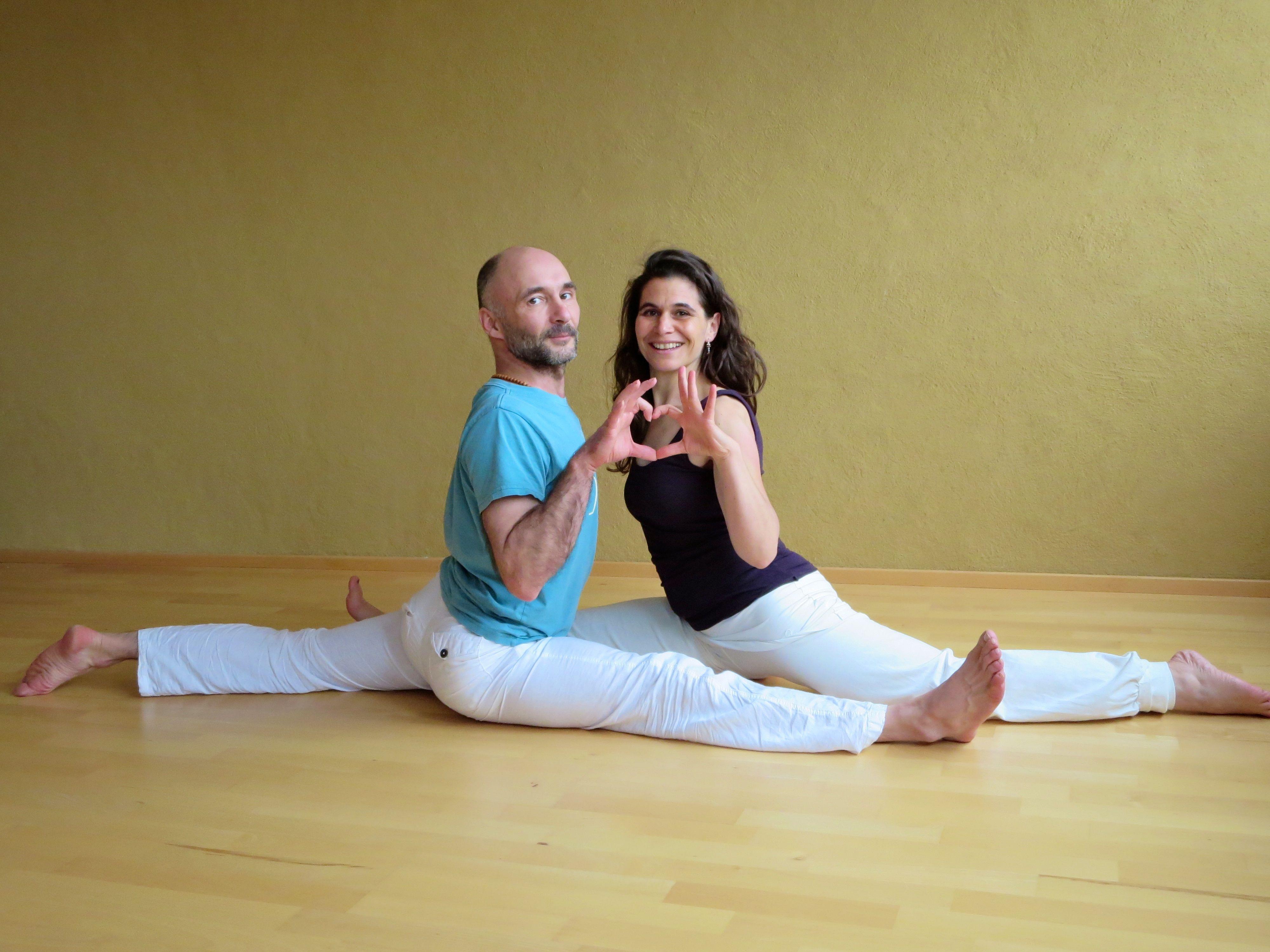 Xperience Yoga Ausbildung